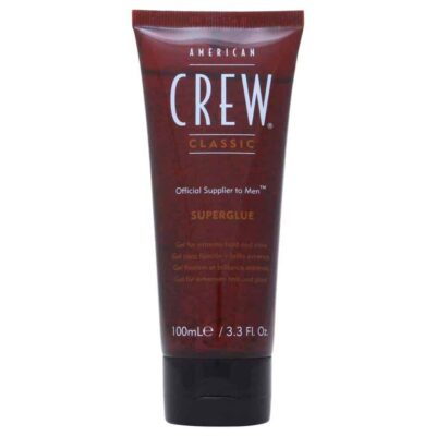 Gel de par AMERICAN CREW CLASSIC SUPERGLUE 100 ml