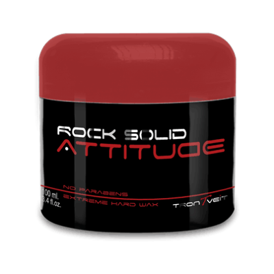 Ceara de par ATTITUDE ROCK SOLID 100 ml