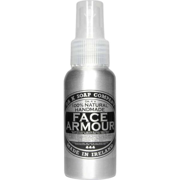 Crema de fata DR K FACE ARMOUR 50 ml