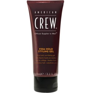 Gel de par AMERICAN CREW FIRM HOLD GEL 100 ml