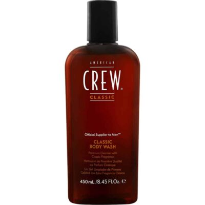 Gel de dus AMERICAN CREW BODY WASH 450 ml