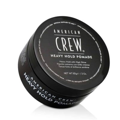Pomada AMERICAN CREW HEAVY HOLD 85 gr