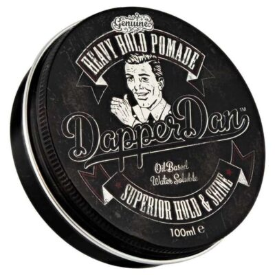 Pomada DAPPER DAN HEAVY HOLD POMADE