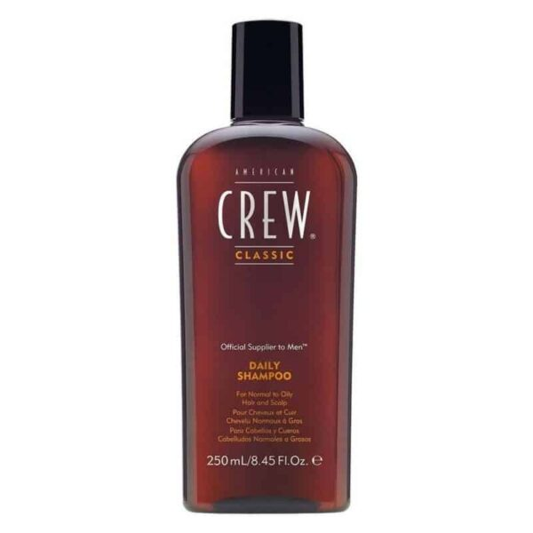 Sampon AMERICAN CREW 250 ml