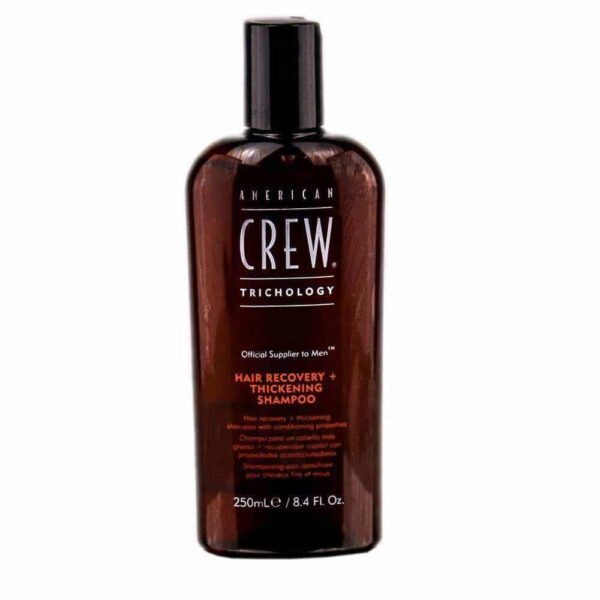 Sampon anti matreata AMERICAN CREW 250 ml
