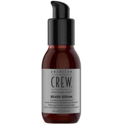 Ser de barba American Crew Beard Serum 50 ml