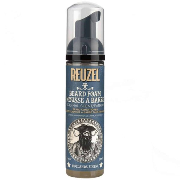 Spuma de barba Reuzel Beard Foam 70 ml