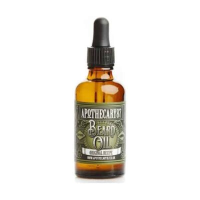 Ulei de barba Apothecary 87 Original Recipe 50 ml 1