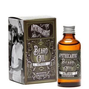 Ulei de barba Apothecary 87 The Unscented