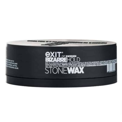 Ceara de par EXIT BIZARRE HOLD STONE WAX 80 ml