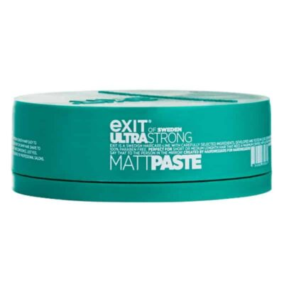 Ceara de par EXIT ULTRA STRONG MATT PASTE