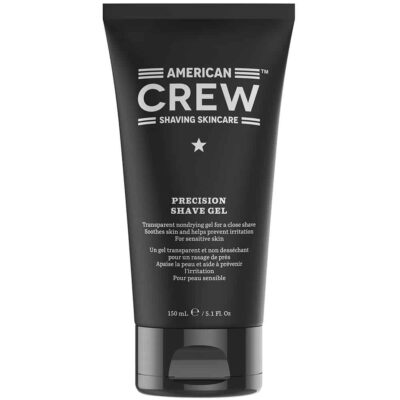 Gel de ras AMERICAN CREW PRECISION 150 ml