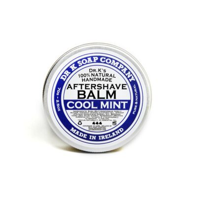 Balsam after shave Dr. K Cool Mint 70 gr