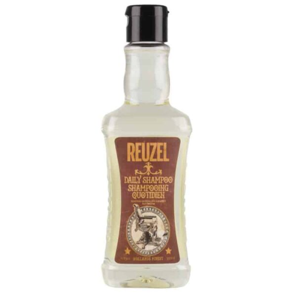 Sampon de par REUZEL DAILY SHAMPOO 350 ml