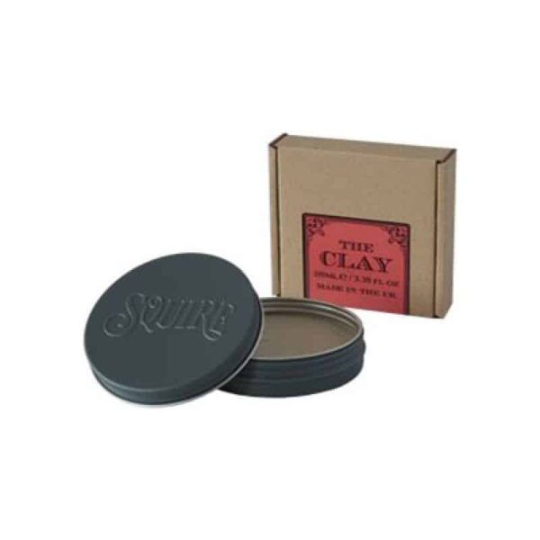 Ceara de par SQUIRE THE CLAY 100 ml