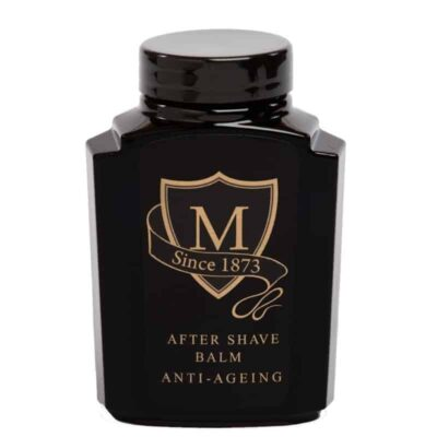 After shave balsam MORGAN'S 125 ml