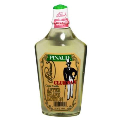 After shave Clubman Pinaud Classic Vanilla 177 ml