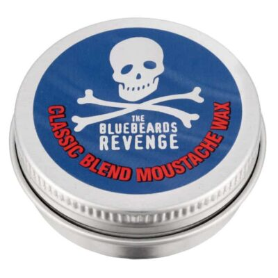 Ceara de mustata The Bluebeards Revenge 20 ml