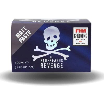 Ceara de par The Bluebeards Revenge Matt Paste