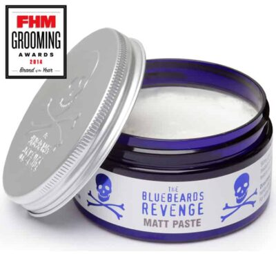 Ceara de par THE BLUEBEARDS REVENGE MATT PASTE 100 ml