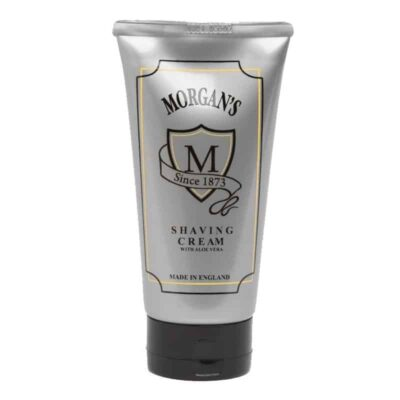 Crema de ras MORGAN'S 150 ml