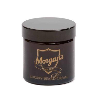 Crema de barba MORGAN'S LUXURY