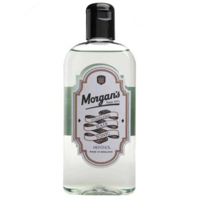 Lotiune tonica de par Morgan's Hair Cooling 250 ml