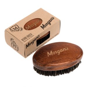 Perie de barba MORGAN'S BEARD BRUSH LARGE