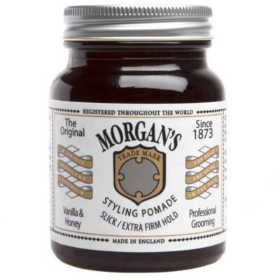 Pomada Morgan's Pomade Vanilla & Honey 100 g