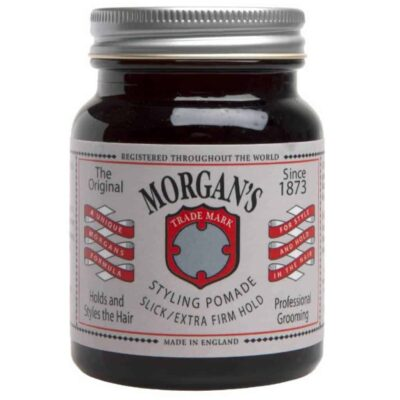 Pomada Morgan's Pomade Extra Firm Hold 100 g