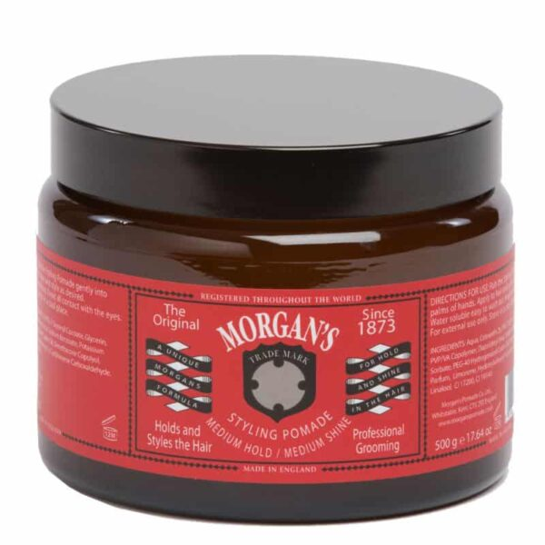 Pomada MORGAN'S POMADE MEDIUM 500 g
