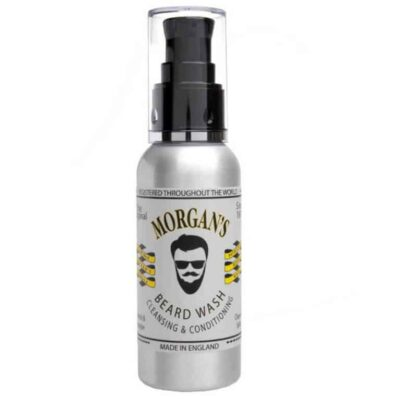 Sampon de barba Morgan's Beard Wash 100 ml