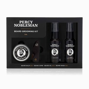 Set ingrijire barba Percy Nobleman Grooming 2