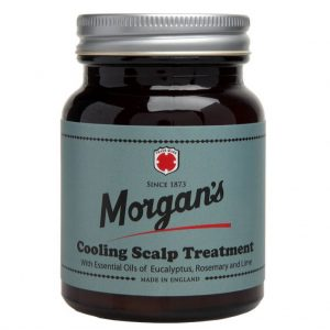 Tratament scalp Morgan's Cooling Scalp 100 ml