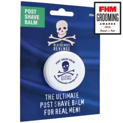 Balsam after shave THE BLUEBEARDS REVENGE 20 ml