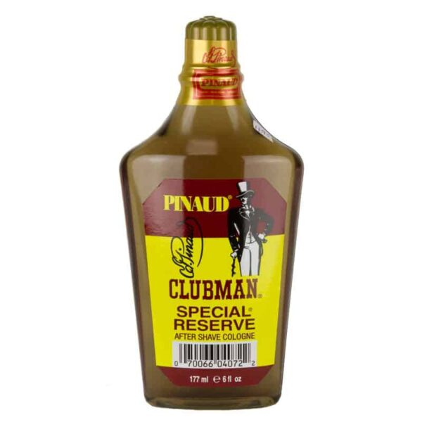 After shave CLUBMAN PINAUD SPECIAL RESERVE 177 ml