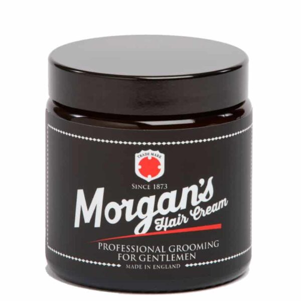 Crema de par MORGAN'S HAIR CREAM 120 ml