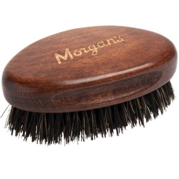 Perie de barba Morgan's Beard Brush Small 1