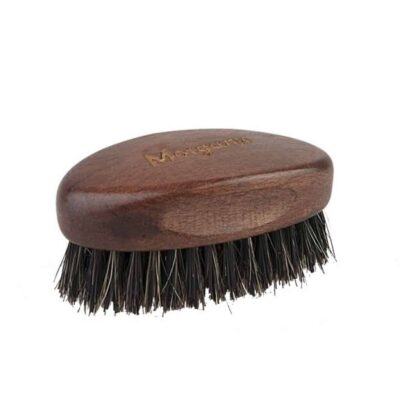 Perie de barba Morgan's Beard Brush Small 2