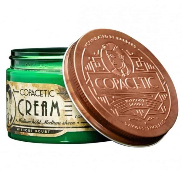 Crema de par COPACETIC CREAM 100 ml
