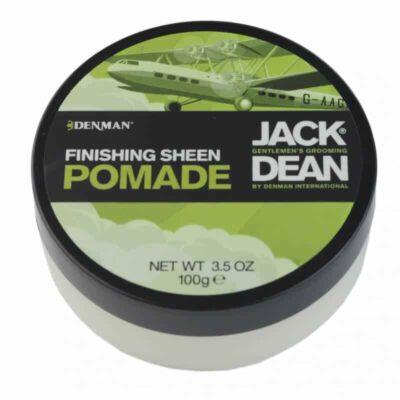 Pomada JACK DEAN FINISHING SHEEN 100 g