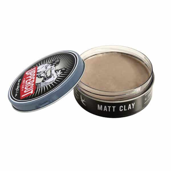 Ceara de par UPPERCUT DELUXE MATT CLAY 60 g