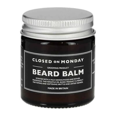 balsam de barba closed on monday