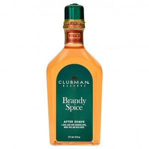 After shave Clubman Pinaud Brandy Spice