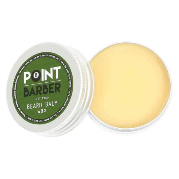 Balsam de barba cu fixare Point Barber 50 ml