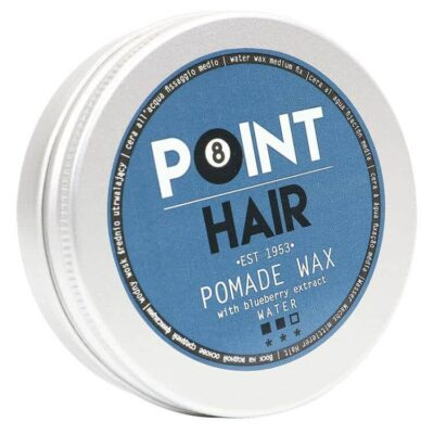 Pomada Point Barber Pomade Wax 100 ml