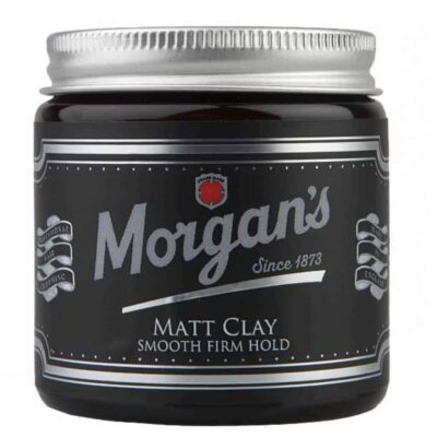 Ceara de par Morgan's Matt Clay