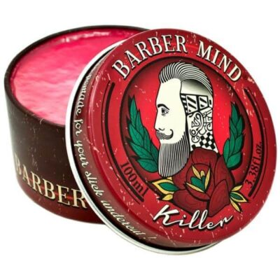 Pomada BARBER MIND KILLER 100 ml