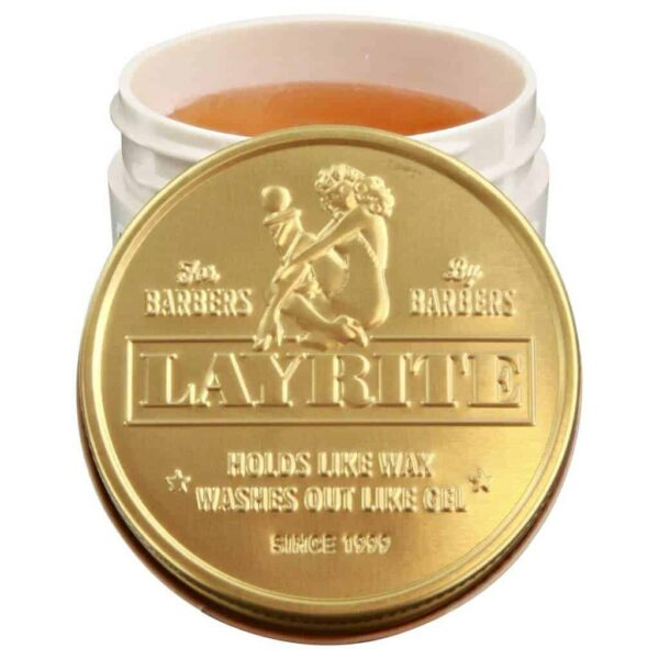Pomada LAYRITE SUPERHOLD POMADE 120 g 2
