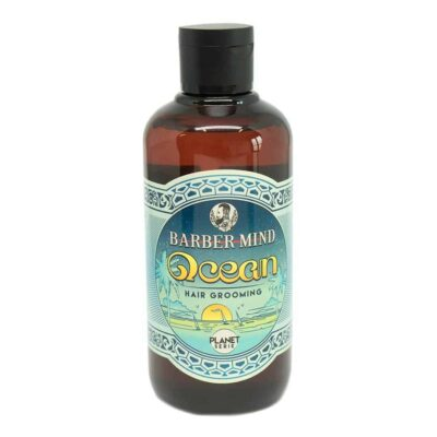 Lotiune grooming BARBER MIND OCEAN 250 ml